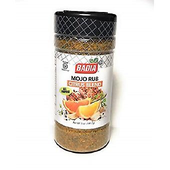 Badia Mojo Rub Citrus Blend