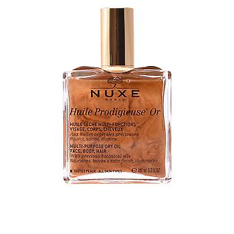 Nuxe Huile Prodigieuse Or Vapo 100ml New Womens Sealed Boxed