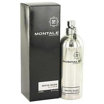 Montale White Musk By Montale Eau De Parfum Spray 3.3 Oz (women) V728-518257