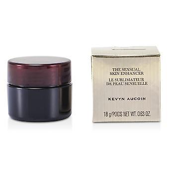 Kevyn Aucoin The Sensual Skin Enhancer - # SX 06 (Light Shade with Warm Gold Undertones) 18g/0.63oz
