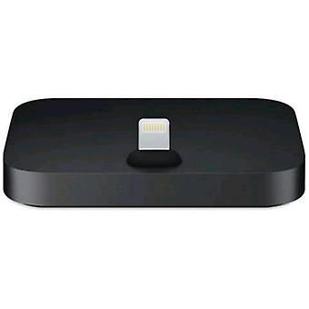 Apple iphone lightning dock negro