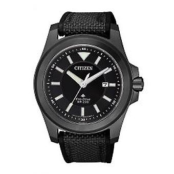 Citizen Eco-Drive Promaster Tough Outdooruhr (BN0217-02E)