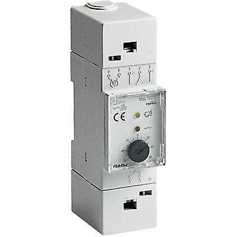 Flush mount thermostat DIN rail 0 up to 60 °C Wallair 1TMTE077