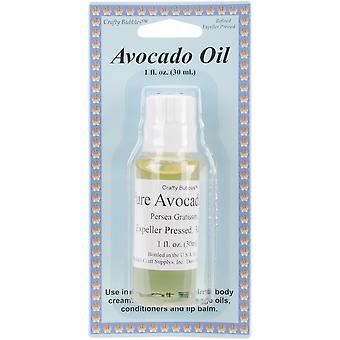 Avocado Oil 1oz- CB57