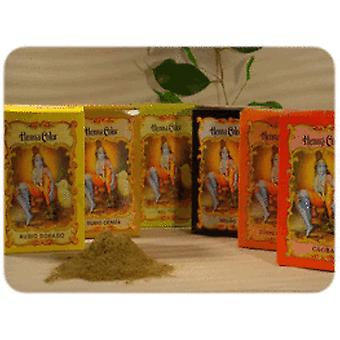 Spiritual Sky Light Brown Henna Powder (Hair care , Dyes)