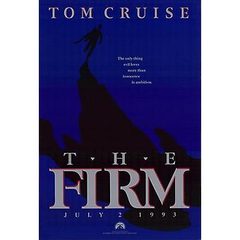 The Firm Movie Poster (11 x 17)
