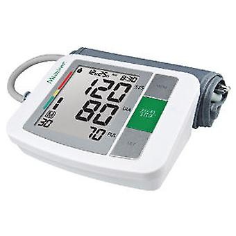 Medisana Blood Pressure Monitor Upper Arm White / Grey