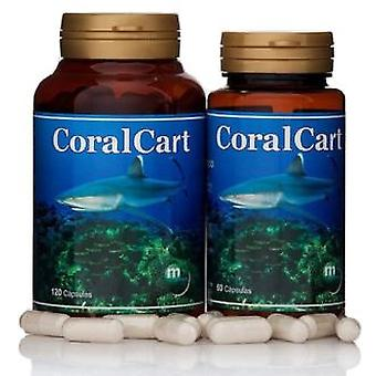 Mahen Coralcart 60 Tablets (Vitamins & supplements , Special supplements)