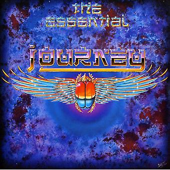 Journey - Essential Journey [CD] USA import