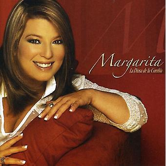 Margarita - Cuidado Que Vengo Yo [CD] USA import