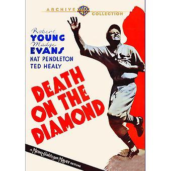 Importazione di morte contro gli Stati Uniti Diamond [DVD]