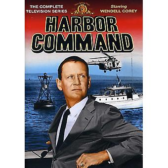 Comando di Porto: Stagione 1 importazione USA [DVD]