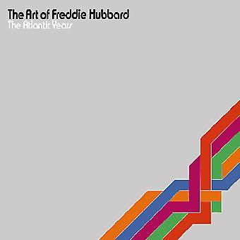 Freddie Hubbard - Art van Freddie Hubbard [CD] USA import