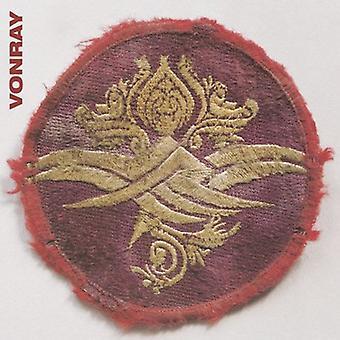Vonray - Vonray [CD] USA import
