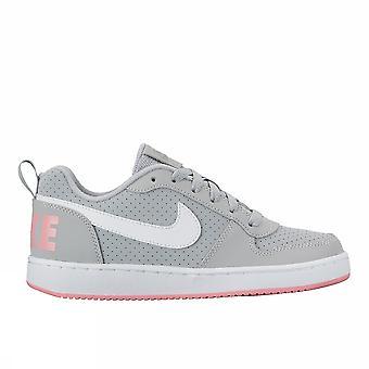 Nike Court Borough low 845104 001 boys Moda shoes