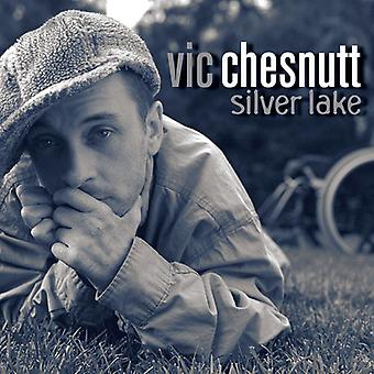 Vic Chesnutt - Silver Lake [Vinyl] USA import