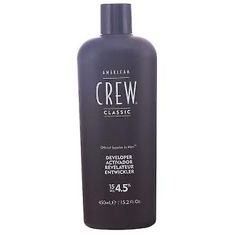 American Crew Precision Blend 450ml Developer (Hair care , Dyes)