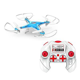 Buddy Toys Drone Quadcopter Aircraft X-10 HD 2 Megapixel Camera