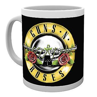 Guns N Roses Logo Mug