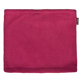 Trespass Childrens Girls Rescue Fleece Neckwarmer