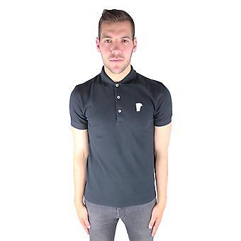 Versace Collection V800499S VJ00068 V000 Polo Shirt