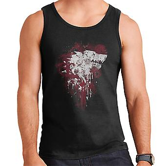 Game Of Thrones Always Remember The North Men's Vest
