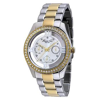 Kenneth Cole New York women's watch stainless steel 10008138 / KC4904