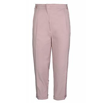 B.C.. best connections by heine pants ladies Chinohose short size pink