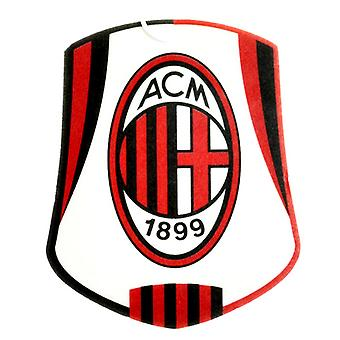 AC Milan Official Football Crest Car Air Freshener
