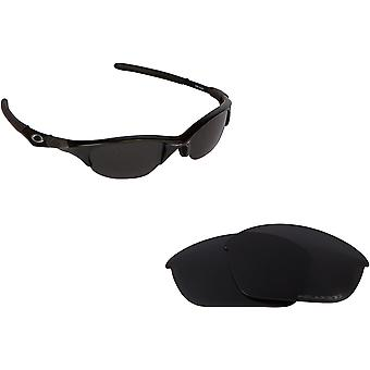 Best SEEK Polarized Replacement Lenses for Oakley HALF JACKET - Multiple Options