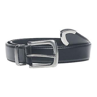 Duke Mens D555 Joseph Kingsize Metal Tipped Belt