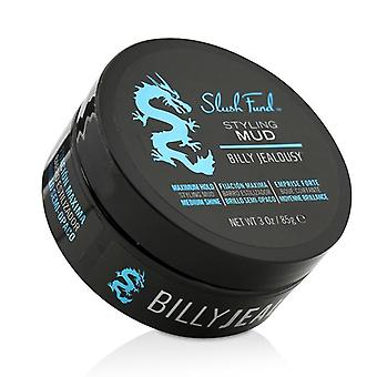 Billy Jealousy Slush Fund Styling Mud (Maximum Hold - Medium Shine) - 85g/3oz
