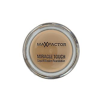 Max Factor-Miracle Touch 80 Bronze 11,5 g