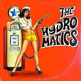 The Hydromatics - The Hydromatics [CD] USA import