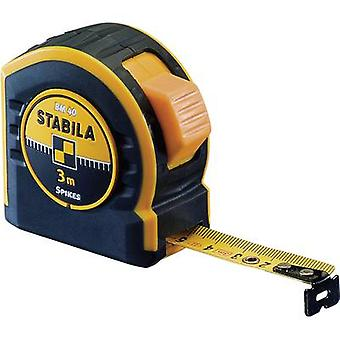 Tape measure 5 m Steel Stabila BM 40 17740