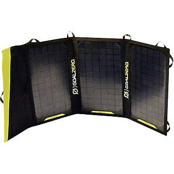 Solar charger Goal Zero Nomad 20 12004 Charging current (max.) 2