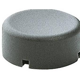 Marquardt 840.000.021 Sensor Cap Dark grey Compatible with (details) Series 6425 without LED