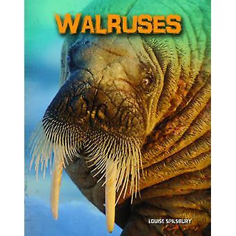 Walrussen door Louise Spilsbury