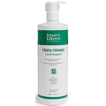 Martiderm Hydra Firming Body Lotion 400 ml (Cosmetics , Body  , Creams with treatment)