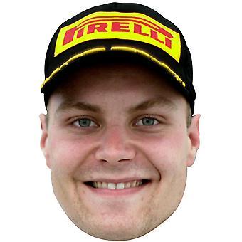 Valtteri Bottas Maske