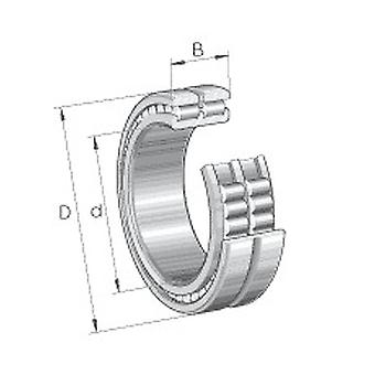 INA SL024916-A Cylindrical Roller Bearing