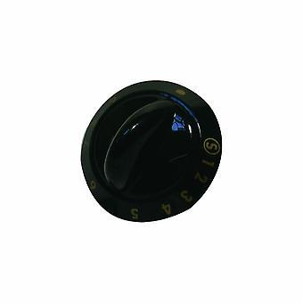 Parkinson Cowan Green Main Oven Control Knob