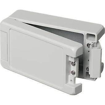 Bopla BA 140806 F-7035 Universal enclosure 159 x 86 x 60 Aluminium Grey-white (RAL 7035) 1 pc(s)