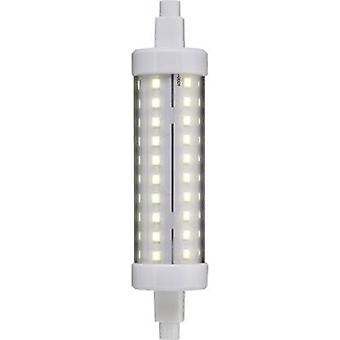 Sygonix LED R7s Tubular 7 W = 60 W Warm white (Ø x L) 27 mm x 118 mm EEC: A+ 1 pc(s)