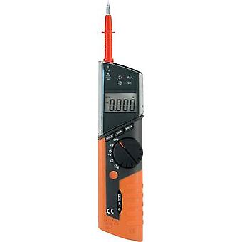 HT Instruments HT712 Handheld multimeter Digital CAT IV 600 V Display (counts): 4000