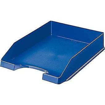Leitz Letter tray 5227-00-35 A4 Blue 1 pc(s)