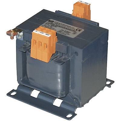Transformateur de sécurité IZ3177 TT Elma 1 x 230 V, 400 V 1 x 24 V AC 500 VA 20,80 A