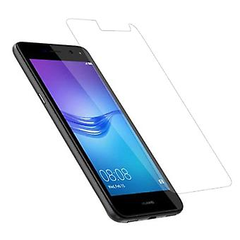 Huawei Y6 2017 screen protector 9 H laminated glass tank protection glass tempered glass
