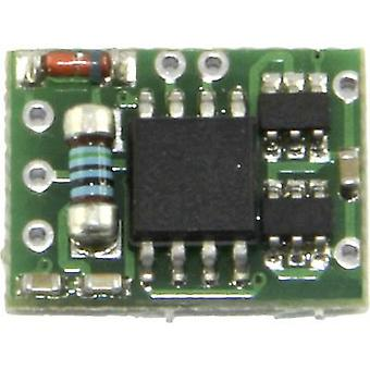 Speed controller Sol Expert ER125 6 - 12 V (L x W x H) 15 x 10 x