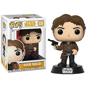 Funko Pop! Star Wars: Red Cup 26974 Han Solo